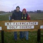 Mt. Fairweather Golf Course Foto