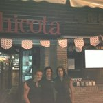 La Chicota - awesome servers