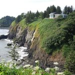 Cape Disappointment State Park Resmi