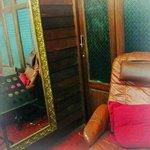 Cozy Corner @ Ban Say La