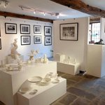 The gallery at the guild 1