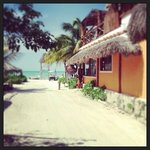Photo of Mandarina Restaurant & Beach club by Casa Las Tortugas