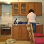 Foto de Akacfa Holiday Apartments