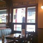 The 3 Tells Irish Pub - interior
