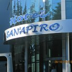 Photo of Hotel Sanapiro