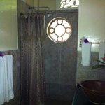 Restroom in Hilltop Coconut