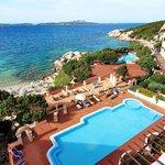 Photo of Grand Hotel Smeraldo Beach