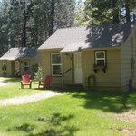 Cabin 4 & 5