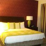Penthouse Bedroom3