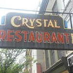 ‪The Crystal Restaurant‬