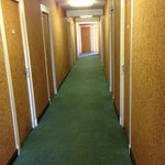 le couloir liège