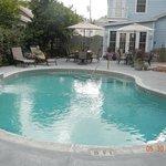 Blue Heron Inn Pool