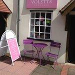 Wonderful Cafe!