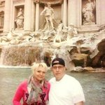 walking distance to Trevi fountains