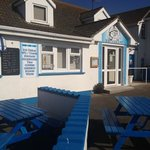 Saltee chipper restaurant
