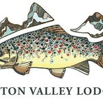 Teton Valley Lodge logo
