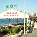 июнь,2013 Nikis Restaurant
