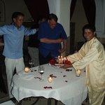 4. Birthday Cake