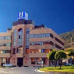 Photo de Hotel Villava Pamplona