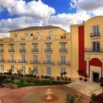 Foto de Hotel Vita Palmera Plaza