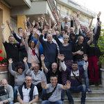 Moto Club Trotta di Perugia e Segrate