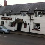 Good food, great value, in a village pub