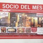 Photo of La Pietra Pizza & Trattoria