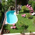 Bilde fra Sun Riviera Hotel