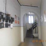 entrance rooms next door