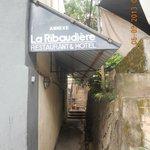 annex alley