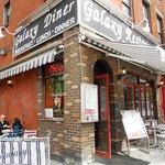 Galaxy Diner NYC