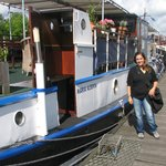 bonito barco!!!