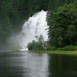 Falls & Fjords Tour Package