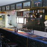 Cudgee Bar (on-site). Open daily