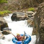 Rio Negro Tubing Adventure Tour