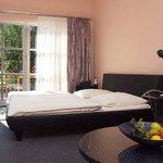 Photo de domicil Residenz Hotel Bad Aachen