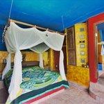 Bedroom (room 5)