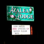 Azalea Lodge in Gold Beach, OR
