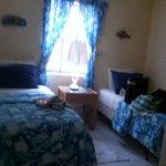 secondbedroom 203