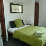 My room: The Lime room