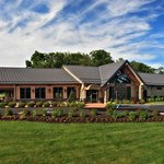 Golf Clubhouse and Proshop