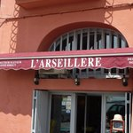 Photo of L'Arseillere