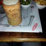la mia birra preferita !