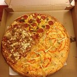 Foto de Slab Pizza