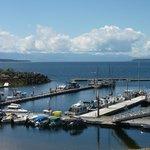 Lund Harbour