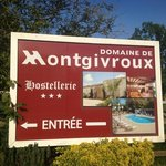 Hostellerie Domaine de Montgivroux Picture