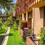 Photo of Savana Jardin-Hotel Dakar