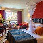 Photo de Savana Jardin-Hotel Dakar