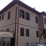 Foto de Hotel Belle Ville