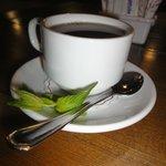 mint tea, a must have!
